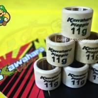 Roller Racing 11 gr Kawahara Modern Vespa LX S Sprint Primavera GTS