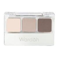 Wardah Eyeshadow G 3.3 gr