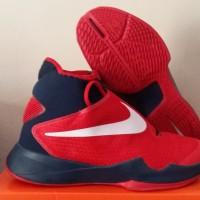 Sepatu Basket Nike Hyperrev 2016 Red Replika Impor
