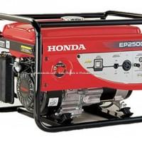 Genset Bensin Honda Ep2500cx 2200 Watt