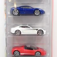 Hot Wheels 5-Pack Ferrari Tahun 2013