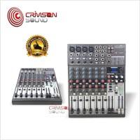 Mixer BEHRINGER XENIX 1204FX 12 Channel ORIGINAL
