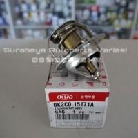 Thermostat Radiator Kia Rio Shuma Spectra Carens