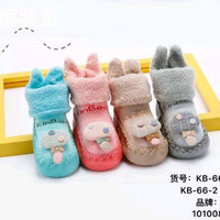 PW83 - Semi prewalker RABBIT 6-12month sepatu baby