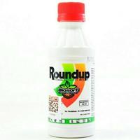 Harga pembasmi rumput gulma roundup 486 sl herbisida | antitipu.com