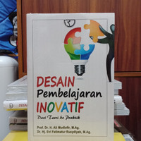 Desain Pembelajaran Inovatif