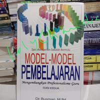 Model - Model Pembelajaran by Rusman