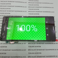 LCD TOUCHSCREEN SONY Z3 BIG DOCOMO D6603 D6653 ORIGINAL TESTED