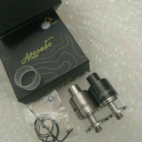 Harga avocado 22 rdta automizer for rokok elektrik pico | Hargalu.com