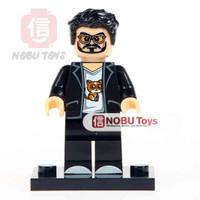 Jual TONY STARK CASUAL OUTFIT XH410 MARVEL IRONMAN AVENGERS Lego kw murah Murah