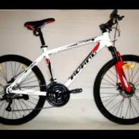 Sepeda Gunung MTB United Avand XC 02 26