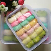 pancake durian isi 21 (pademangan)