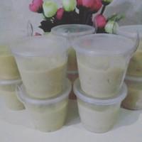 durian cup ( pademangan )