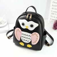 RS685 tas import bag punggung wanita/backpack/ransel/tas batam