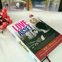 """Buku - """"Love Asset"""""""