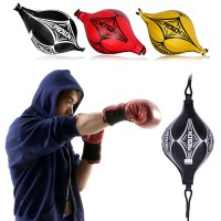 WOLON DOUBLE END BAG Speed Ball Punch Punching Bag Target boxing Pad