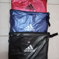 Jaket Sauna Stelan/Setelan Multifungsi Adidas 5XL/XXXXXL Super Jumbo