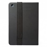 Acme Made Skinny Book for iPad Mini - Matte Black