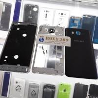 Casing Hp SAMSUNG J710 J7 2016 FULLSET Tulang FRAME LCD CASING Fulset