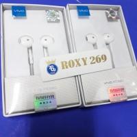 HF Earphone Headset VIVO XE680 ORI Handfree Hedset Semua HP Vivo Bisa