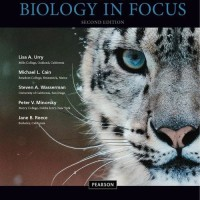Campbell Biology in Focus (2nd Edition) [eBook/e-book]