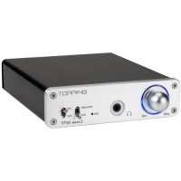 Topping TP30-MARK2 Digital Amplifier TA2024 with DAC and Headphone Amp
