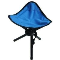 kursi lipat outdoor/camping/hiking/mancing