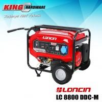 Generator / Genset Loncin LC 8800 DDC-M