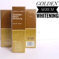 Serum Gold + particle gold NEW