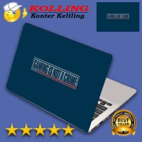 Garskin Skin Laptop Gamer 4 Stiker Laptop