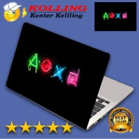 Garskin Skin Laptop Gamer 3 Stiker Laptop