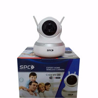 IP CAM CCTV IP CAMERA WIFI SPC SMART BABYCAM