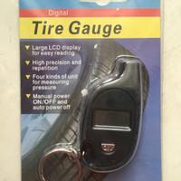 Alat Pengukur/Ukur Tekanan Angin/Ban Digital Tire Gauge