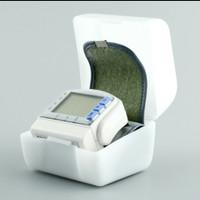 Tensimeter Blood Pressure Monitor Digital Wrist/Pergelangan Tangan