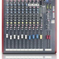 Murah Mixer Allen Heath ZED 12FX ( 12 Channel ) ORIGINA Berkualitas