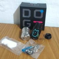 promo DOG3 Doge V3 RDA Style high quality