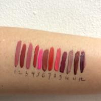 Lipgloss Matte NYX lipstik lipstick