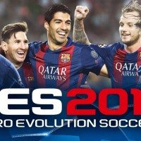 Pes 2017 +Update 2017 liga gojek patch 5.0.5.3 PC Laptop