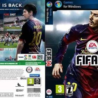 Fifa 14 full update PC Laptop