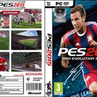 Pes 2015 Plus Update PC Laptop