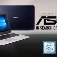 Laptop Asus A456UQ i5 7200 8gb 1tb vga2gb dos BEST SELLER