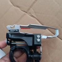Fd Sepeda Shimano Alivio M430 Top Swing