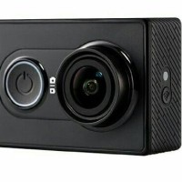 Xiaomi Yi Cam Camera Black Edition (Hitam) In camera , kamera termurah
