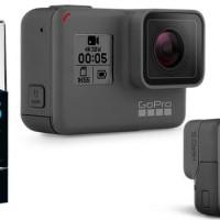 GOPRO HERO 5 / GOPRO HERO5 BLACK EDITION / GO camera , kamera termurah