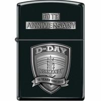 Zippo D Day Normandy 70th Rare