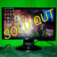 LCD Monitor Komputer BenQ 19inch wide g920hd