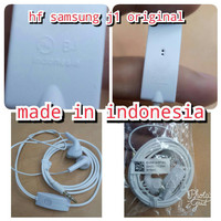 Headset SAMSUNG J1 ORIGINAL INDONESIA