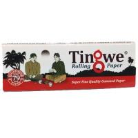 Papir / Kertas Linting / Tingwe Rolling Paper 1 1/4 Regular