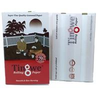 Papir / Kertas Linting / Tingwe Rolling Paper 70 mm Regular