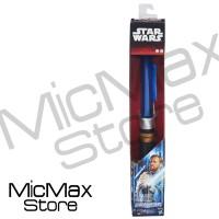 Star Wars Starwars Bladebuilders electronic lightsaber Obi Wan Kenobi